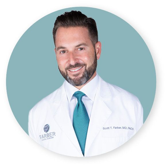 Dr. Scott Farber - Boca Raton Plastic Surgeon