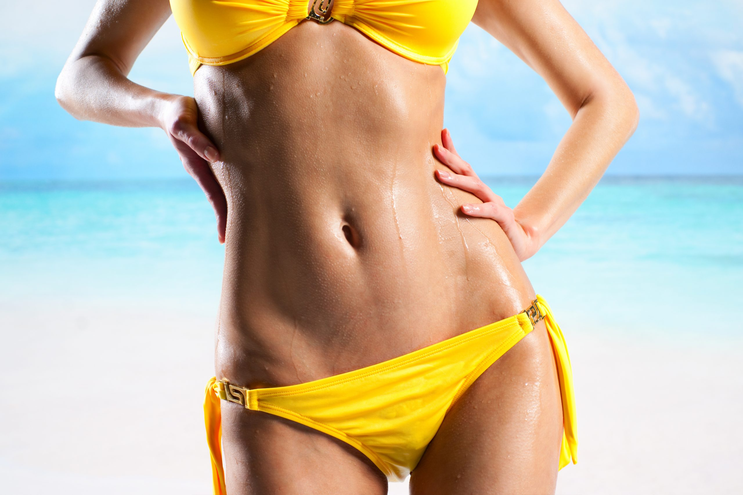 High-Definition Liposuction
