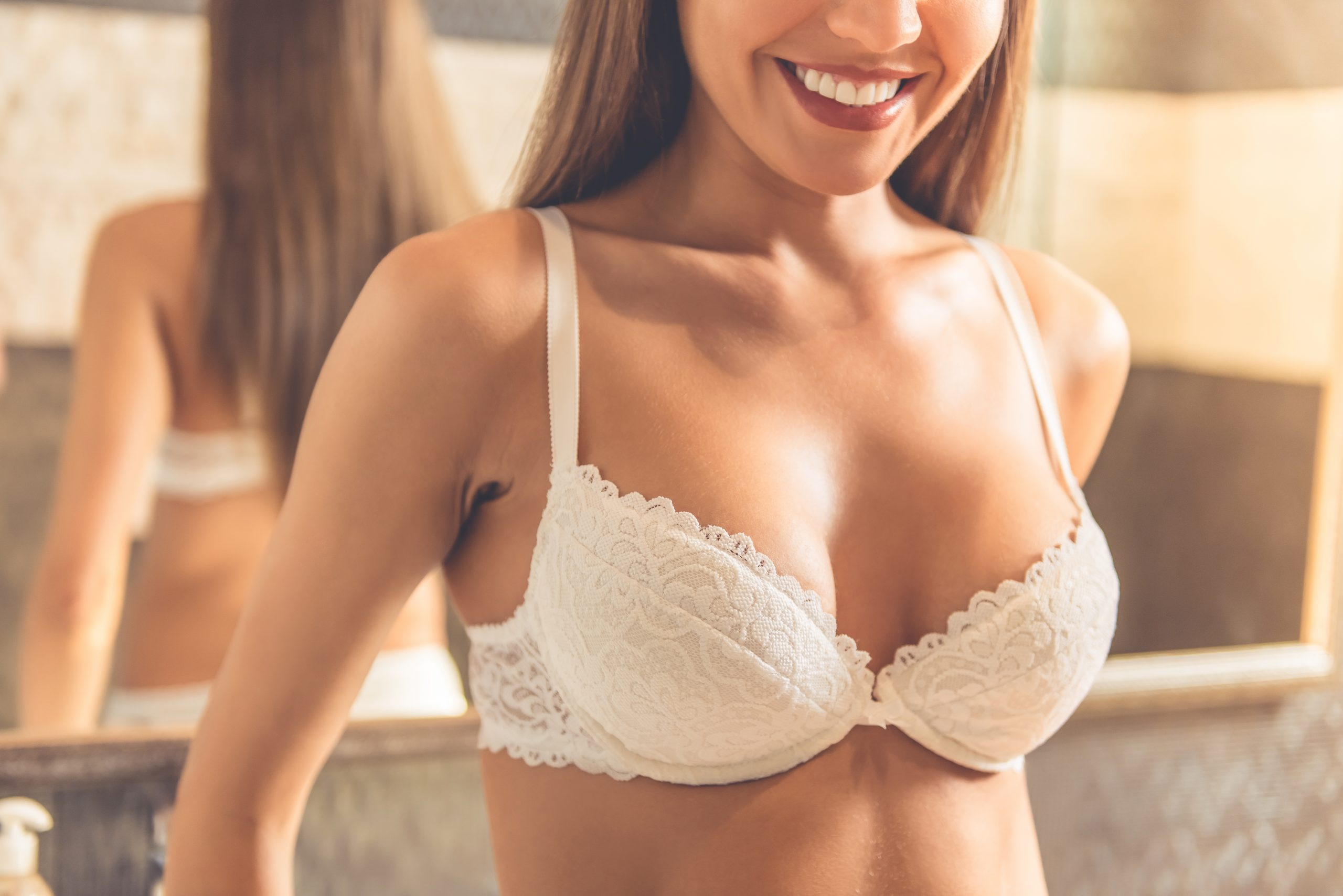 Breast Reduction: What to Expect